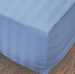 Proctector colchon Clariana Color Azul