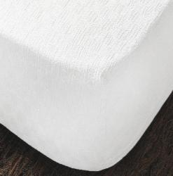 Funda Colchon Elastpur Blanco