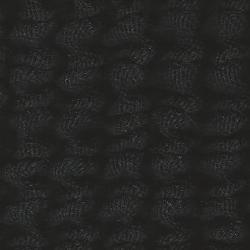 Funda Sillón Orejero Color Negro