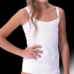 Camiseta Tirantes Lara Mod. 8611