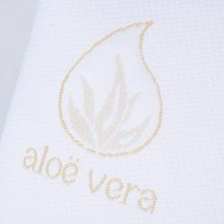 Almohada Viscoelástica Nosai Detalle 2