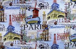RAPPOR PARIS