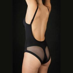 Body Selene Mod. Giorgia Color Negro