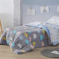 Conforter Nacarina - Gris