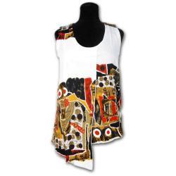 Camiseta Tirante MDS - 33