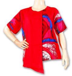 Camiseta Manga Corta MDA - 17