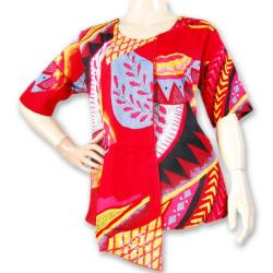 Camiseta Manga Corta MDA - 21
