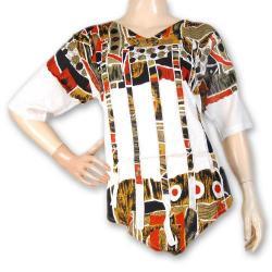 Camiseta Manga Corta MDT - 33