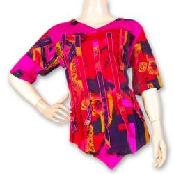 Camiseta Manga Corta MDT - 16
