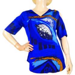 Camiseta Manga Corta MDD - 12
