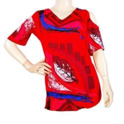 Camiseta Manga Corta MDD - 17