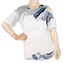 Camiseta Manga Corta MDD - 45